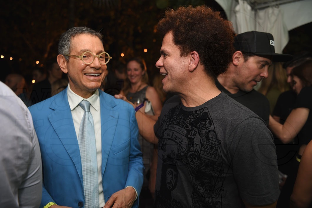 46-Jeffrey Deitch & Romero Britto1