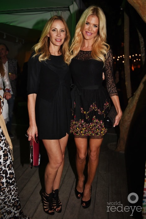 52-Dee Ocleppo & Victoria Silvstedt