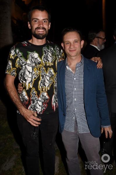 Simon Haas & Evan Snyderman