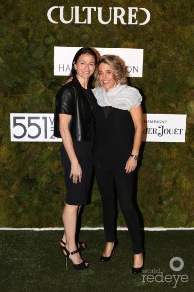 Deborah Kern & Pam Liebman