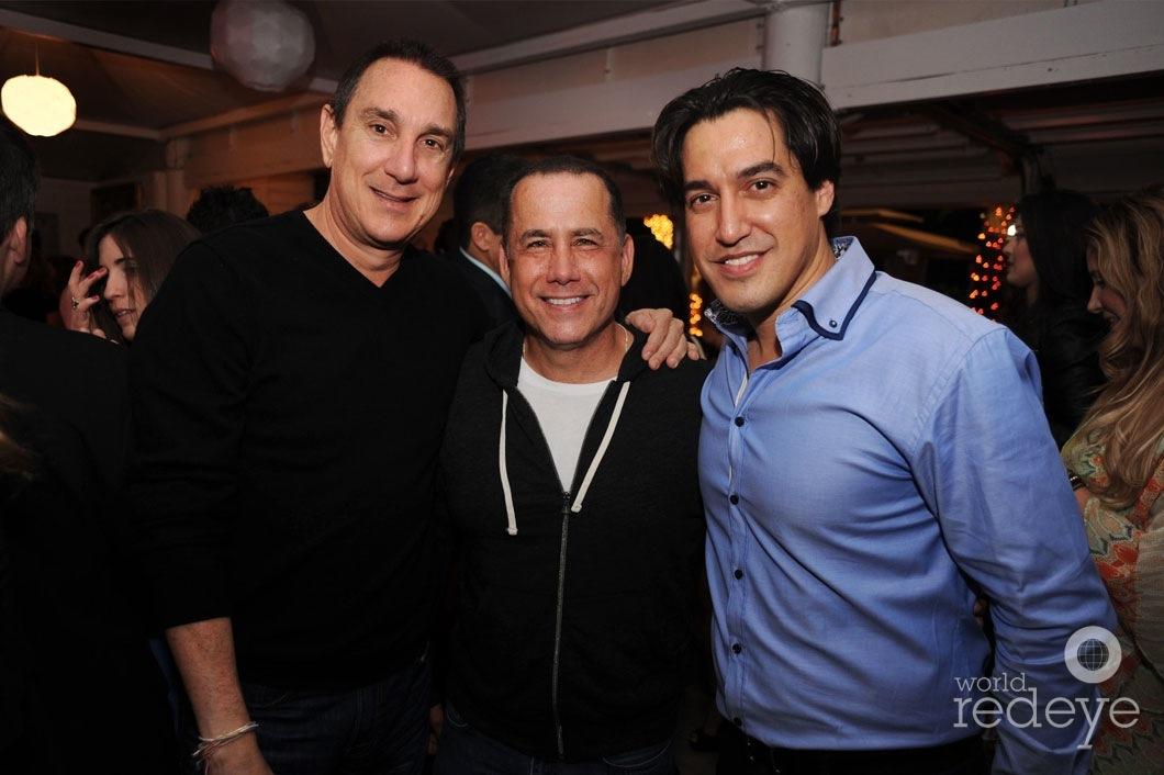 03-Brian Elias, Philip Levine, & Andres Asion