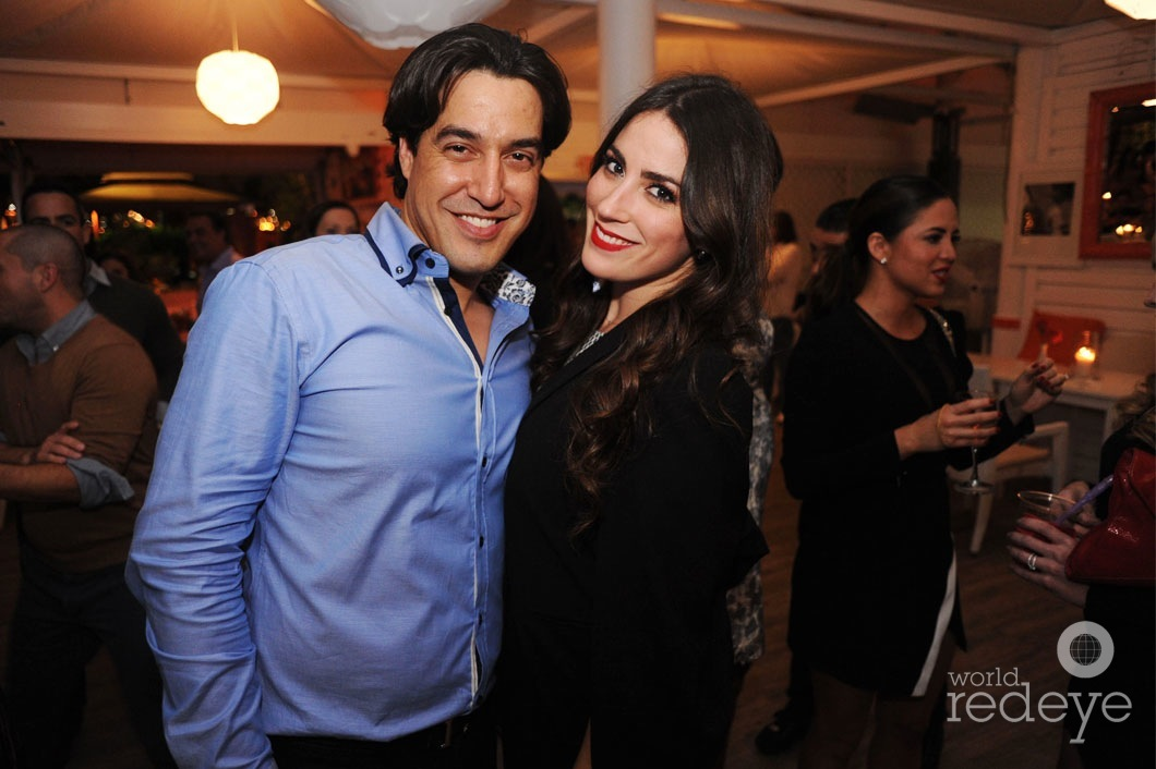 09-Andres Asion & Luly Valls