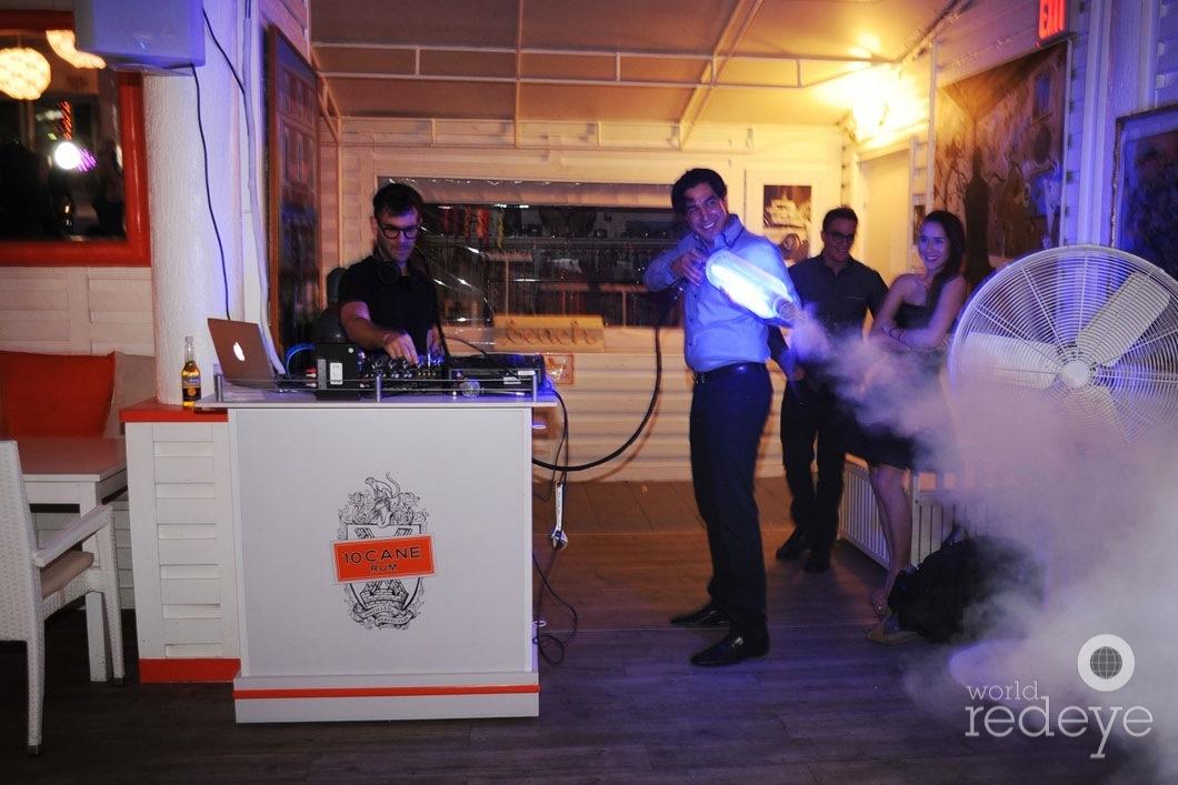 15-Rascal DJing & Andres Asion