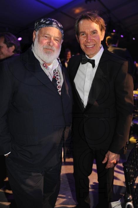 2.1- Bruce Weber & Jeff Koons