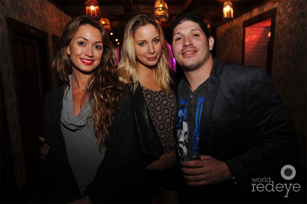 20- Lindsay Ryder, Rebekah Keida, & Jeremy Labianca