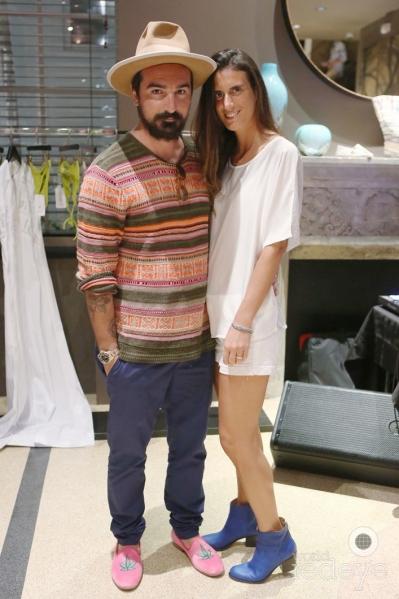 Francesco & Carolina Ragazzi