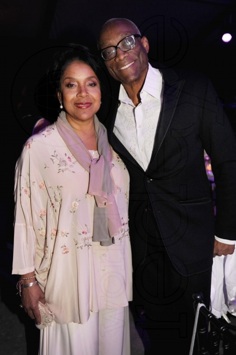 3.6-Phylicia Rashad & Bill T. Jones