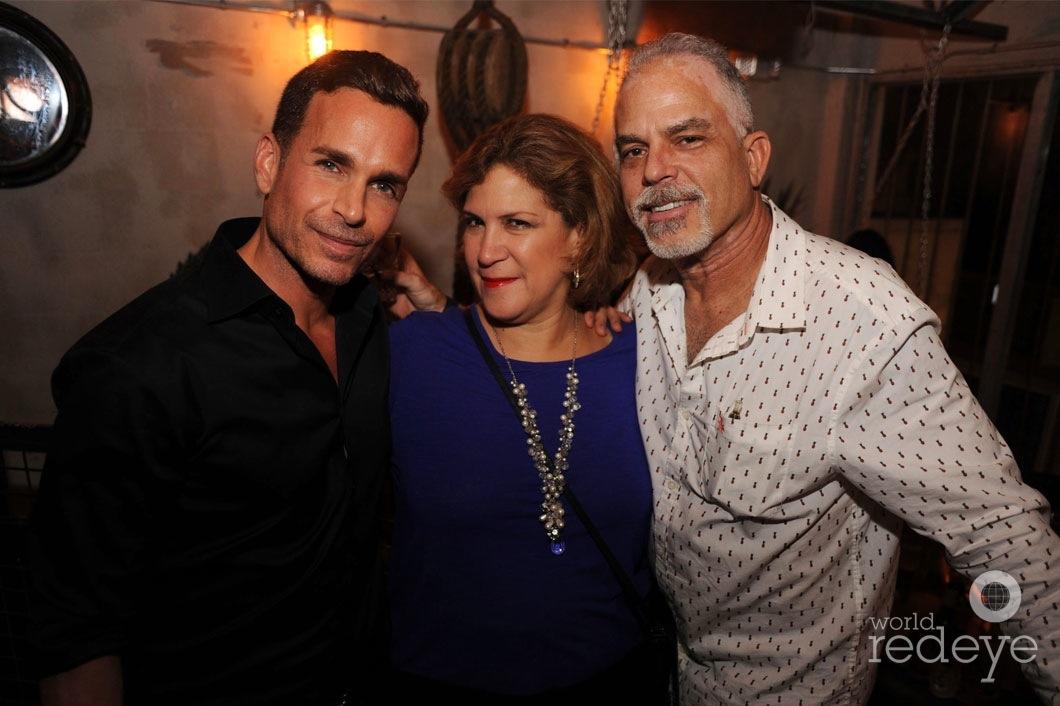 82-Alex Fernandez, Sandra, & Tony Priscal