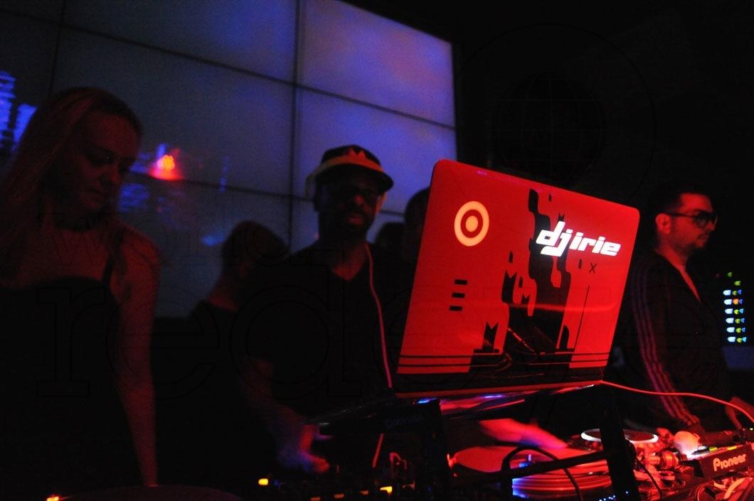 02- DJ Irie