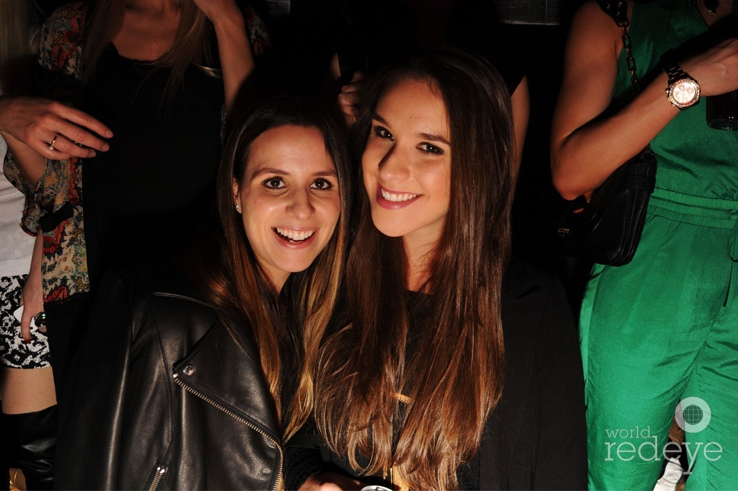 09- Isabella Porisse & Lorenia Lopez