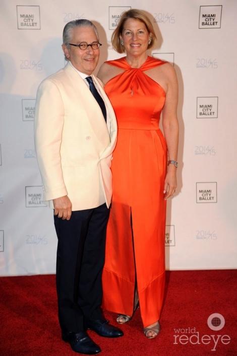 16-Edward Shumsky & Sue Kronick