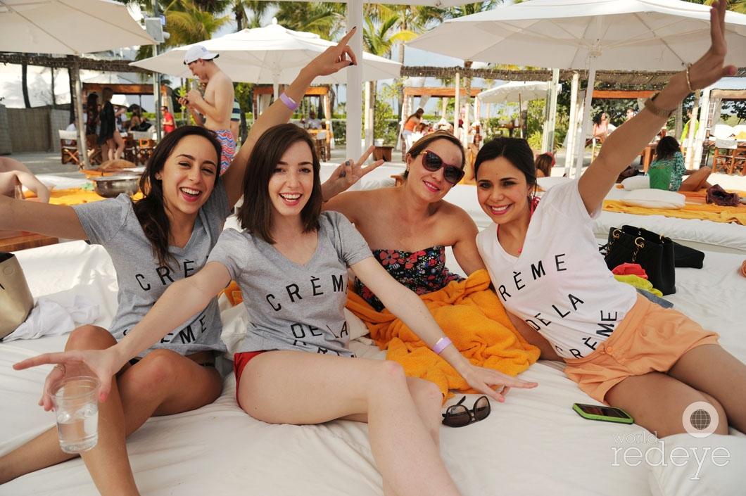 16- Laura Cordoba, Andrea Espada, Daniela Teele, & Katya Nahle 1_new