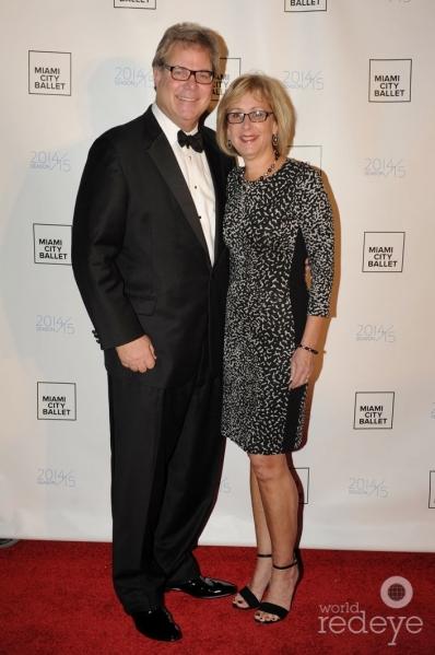 John & Lynne Richard