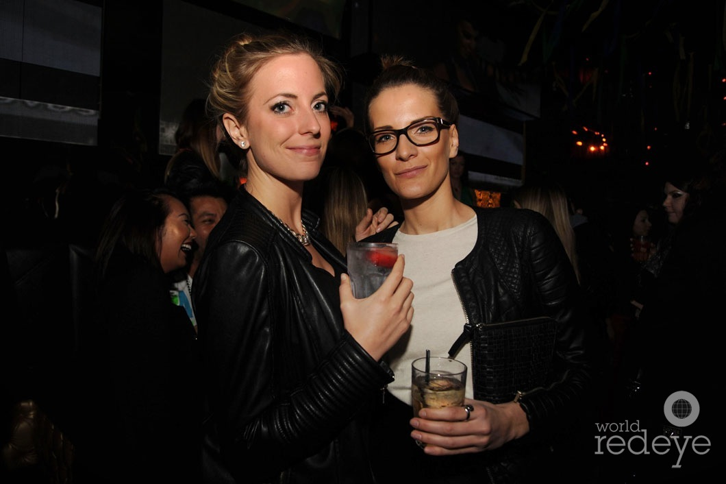 20- Kash Winek & Anina Senn