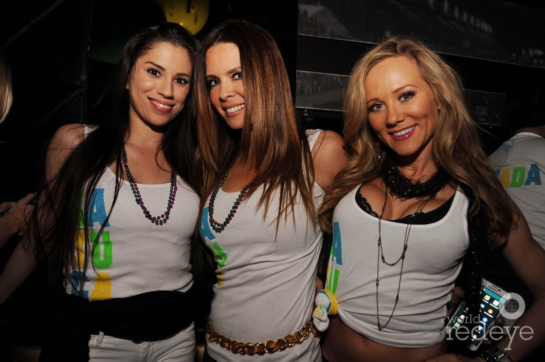 24- Monica Lazarus, Joanna Krupa, Christina Kotalik