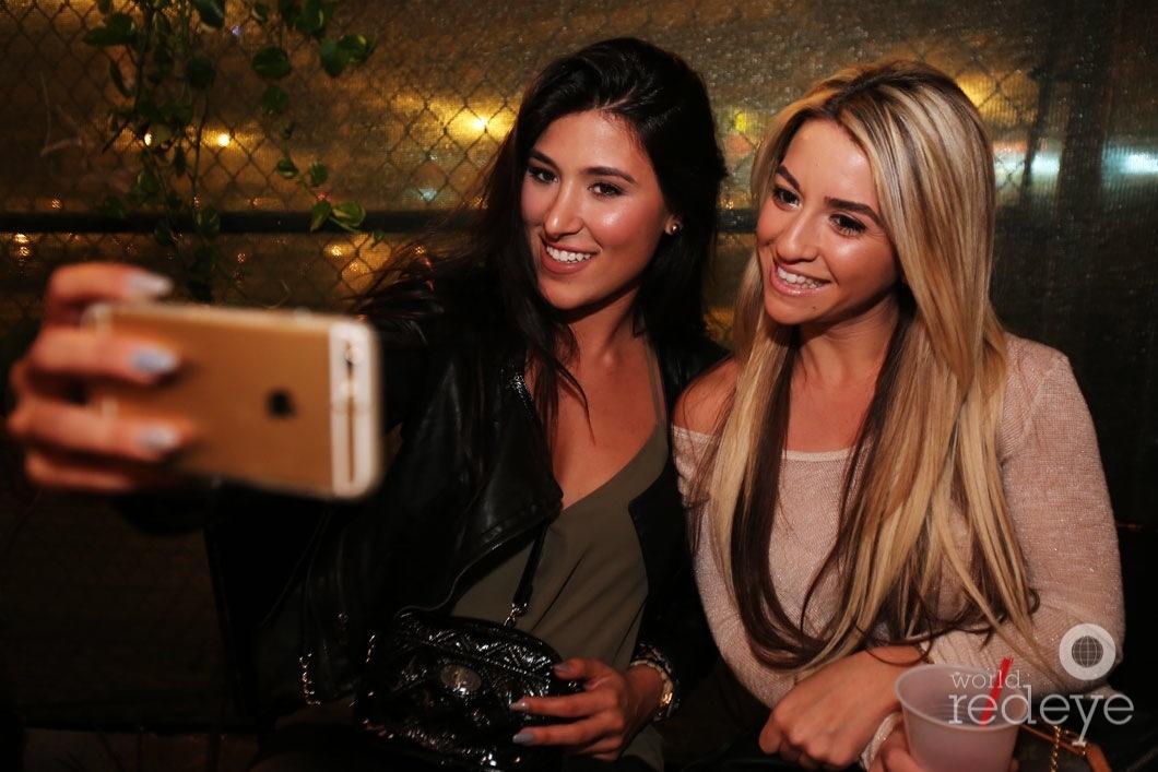 26- Demi Busquet & Amber Fajardo
