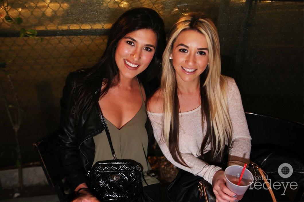 27- Demi Busquet & Amber Fajardo1