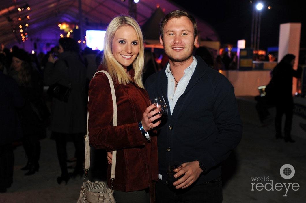 42-Taylor Smith & Misha Orosz