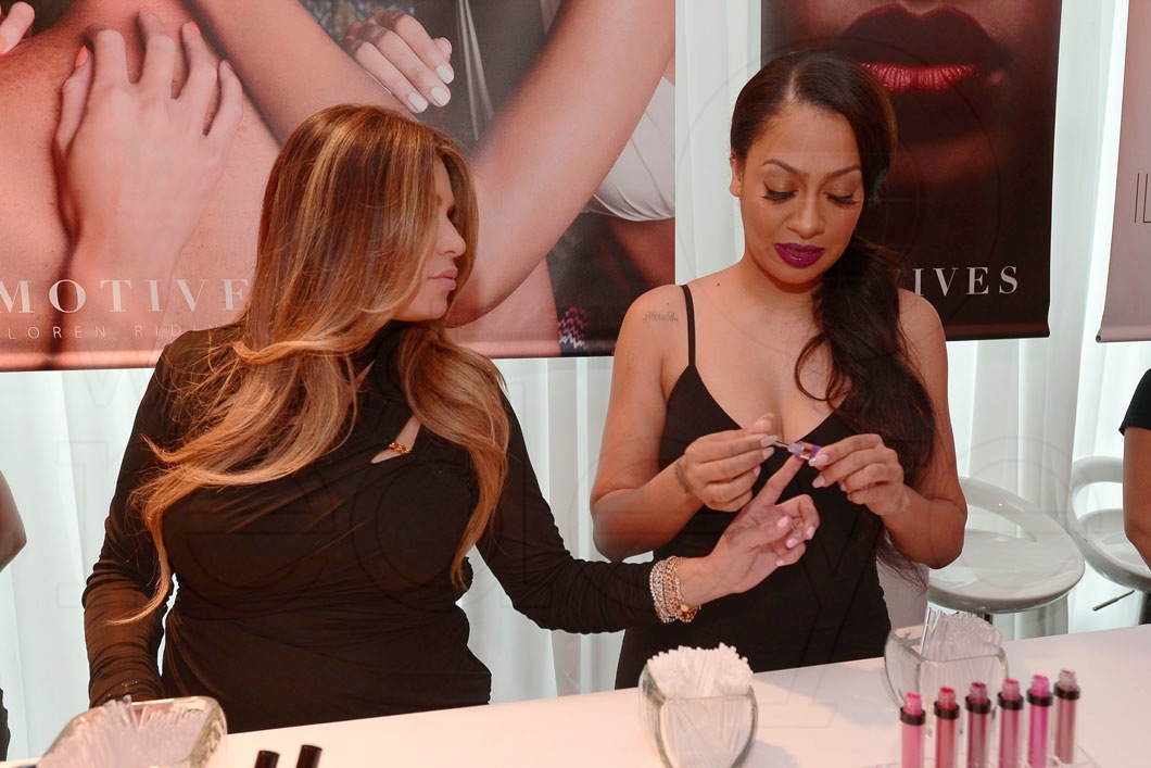 50-Loren Ridinger & Lala Anthony5