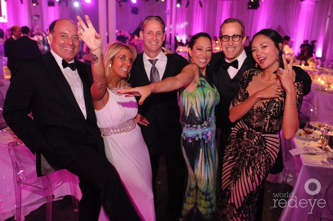 54-Don & Tina Carlo, Anthony & Katharine Rubino, & Jonathan & Criselda Breene