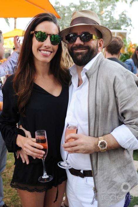56-Lauren Gnazzo & Manny Machado