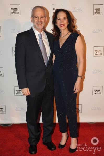 Scott & Linda Fayne