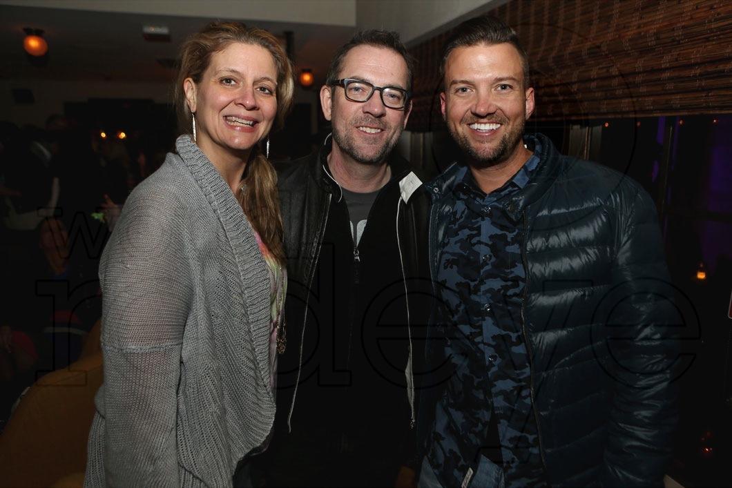 Amanda Freitag, Ted Allen, & Todd Erickson