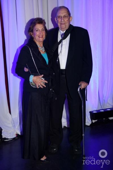 Pamela Garrison & Kirk Landon