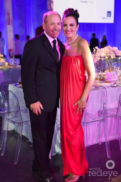 John Williams & Melissa Chaykin
