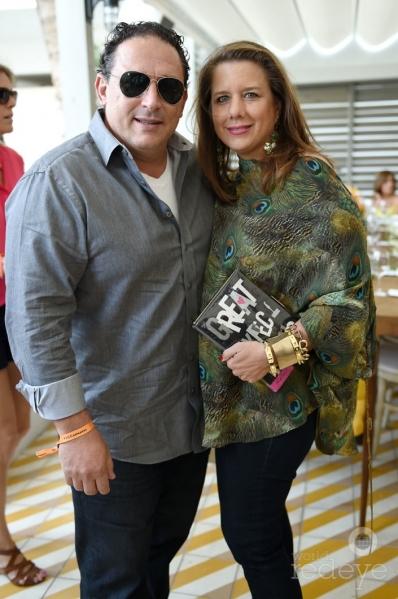 Michael & Mary Jo Shore