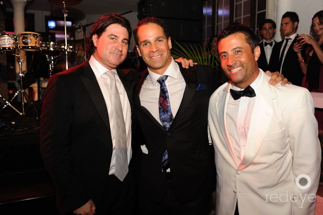 11-Aaron Resnick, Rob Sena, & Charlie Venturi