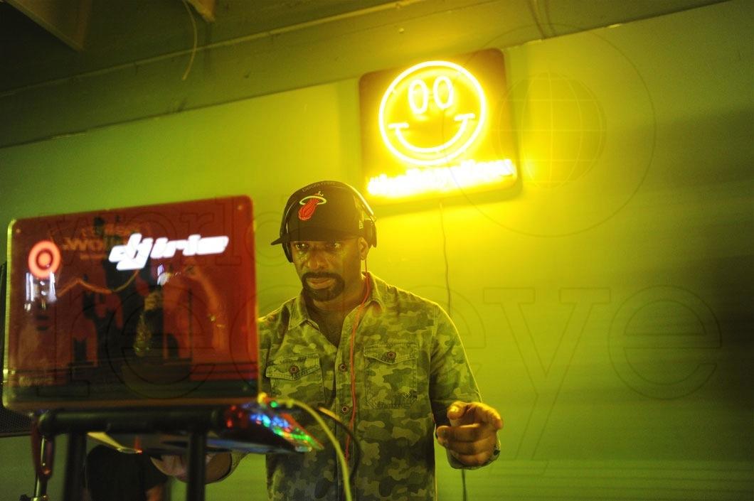 11- DJ Irie 7