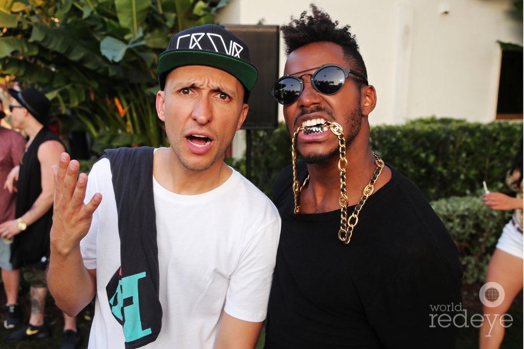 111-DJ Vice & DJ Ruckus