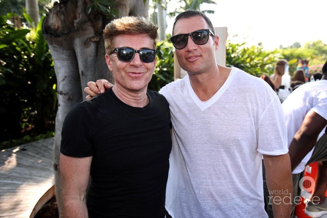 113-Francis Milon & Chris Paciello