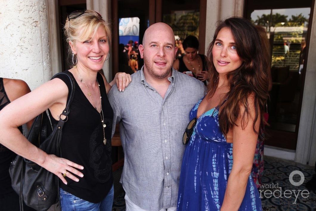 122-Jessica Rosenblum, Noah Tepperberg, & Melissa Woods