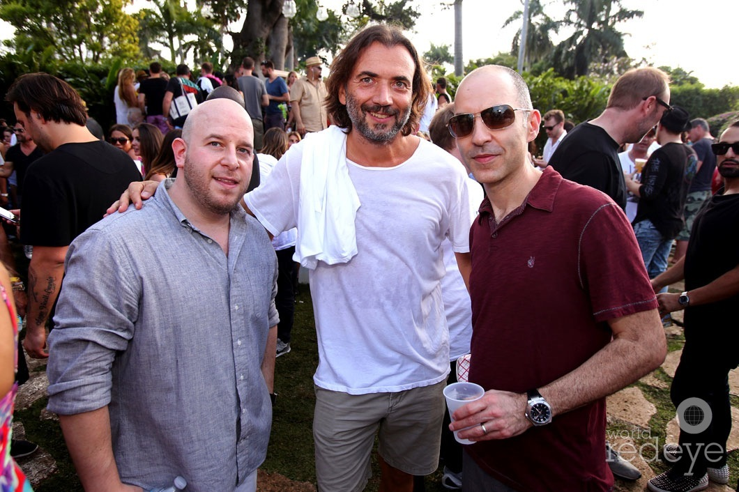 126-Noah Tepperberg, Jean Gui, & Paul Morris