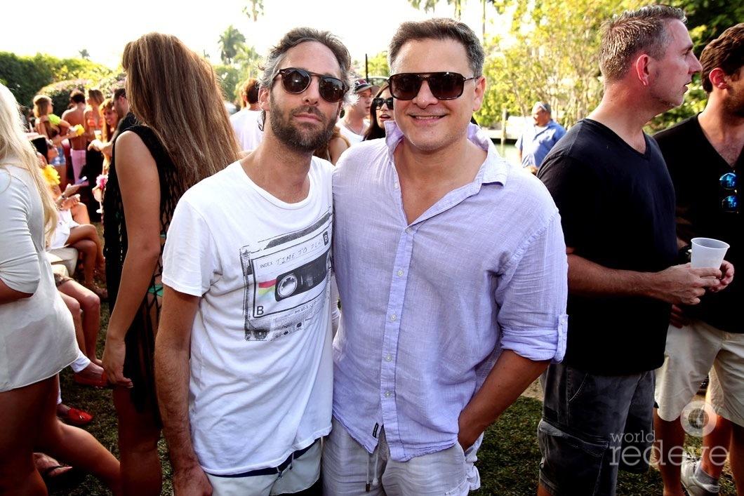 127-Seth Browarnik & Andrew Sasson