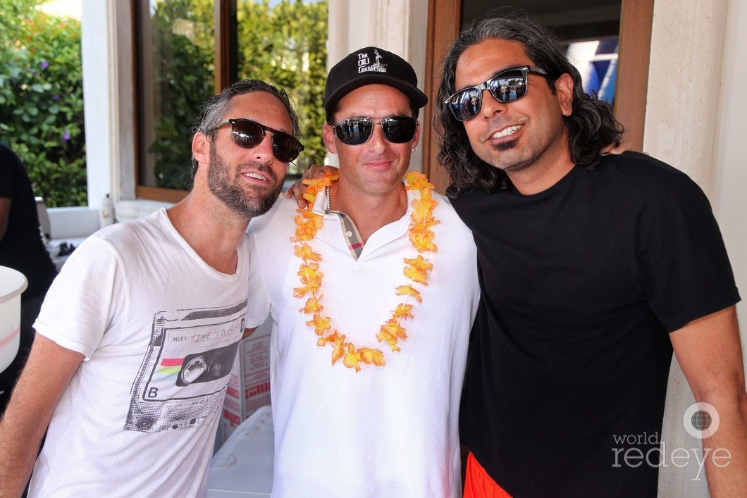 134-Seth Browarnik, Icey Mike, & Navin Chatani