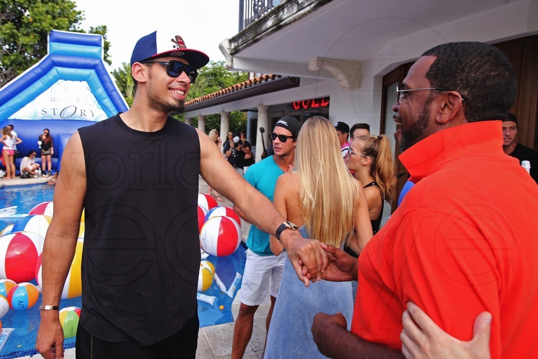 15-Afrojack & Uncle Luke