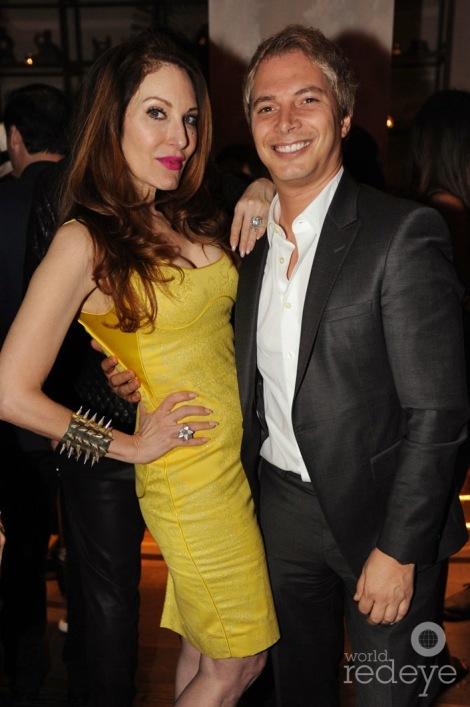 15- Tara Solomon & Nick D'Annunzio