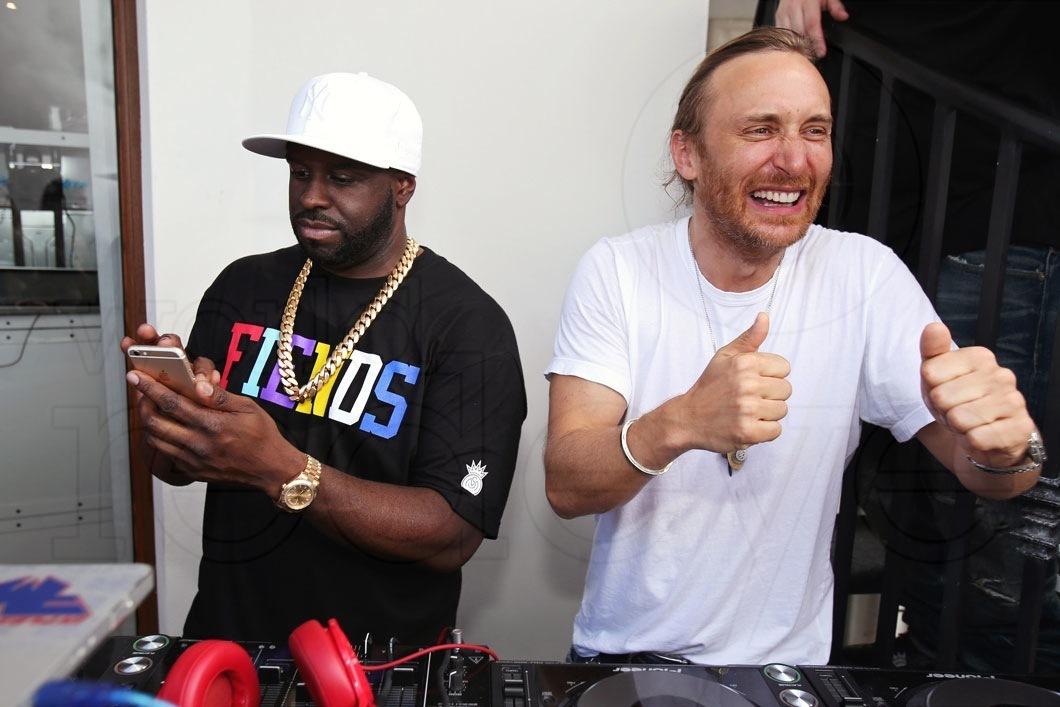 18.3-Funk Master Flex & David Guetta