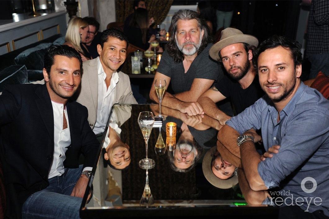 19- Massa, Bel Hadj Amar, Carre, Izquierdo, & Ridard