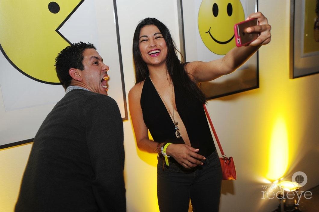 21- Julian Martinez & Karen Reina