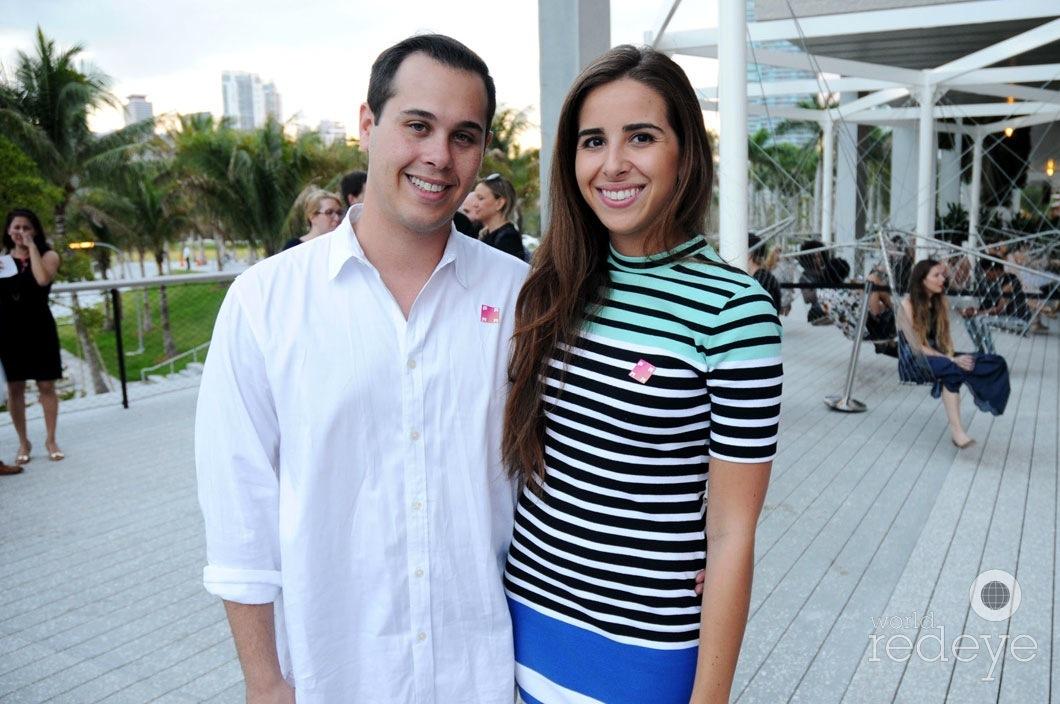 23-Brandon Kessler & Shannon Sokolow 0
