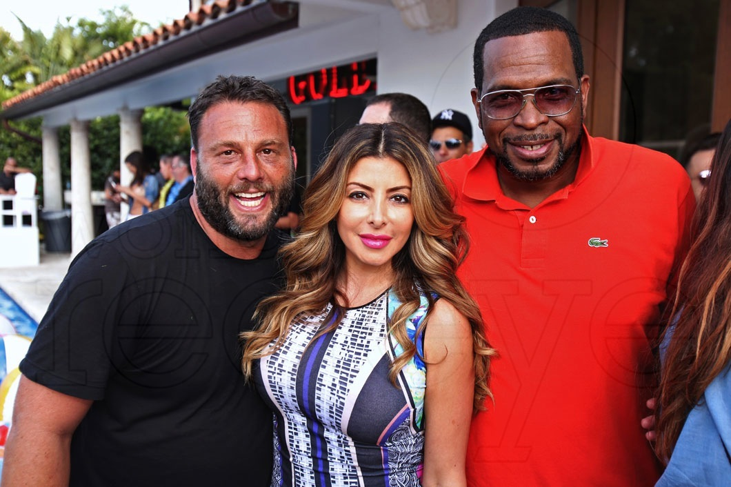 23.6-Dave Grutman, Larsa Pippen, & Uncle Luke