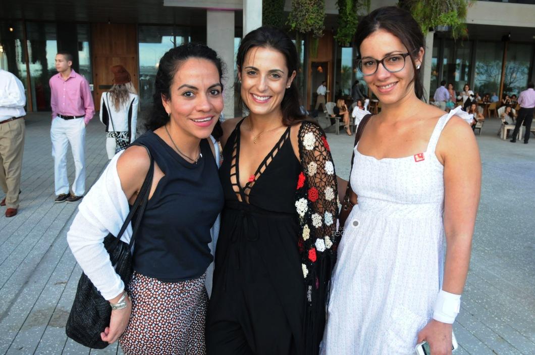 24-Barbara de Miguel, Saskia Cova & Yari Candelas 4