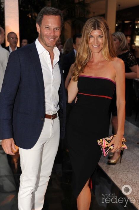 25-Mark & Suzanne Cohon