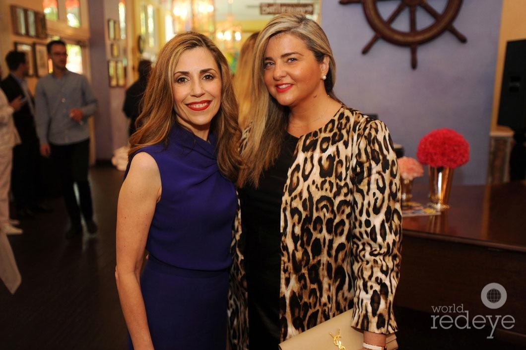 27-Lucy Lara & Ellie Crocett