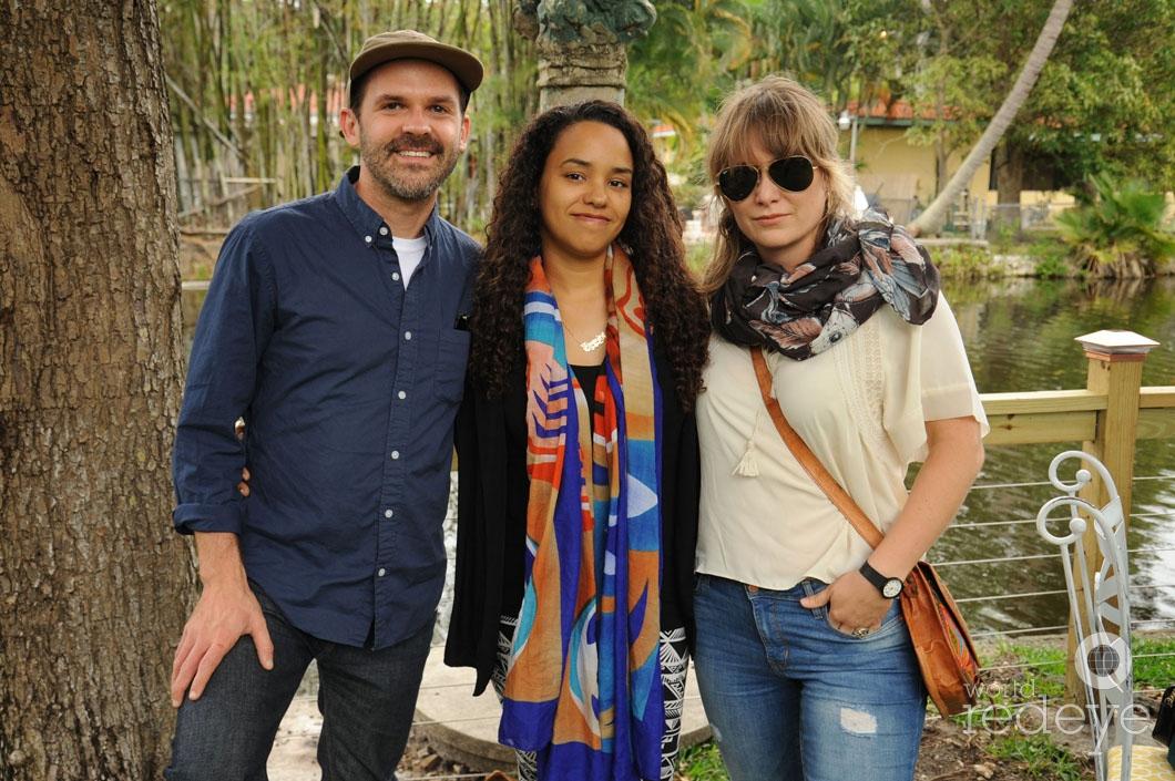 29- Stephen Eichenbaum, Francine Madera, & Leslie Bosson_new