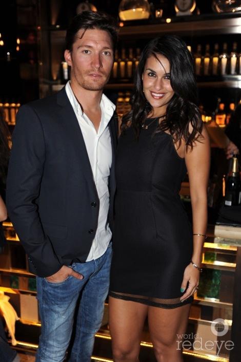 30- Jesus Gonzalez & Marie Claire